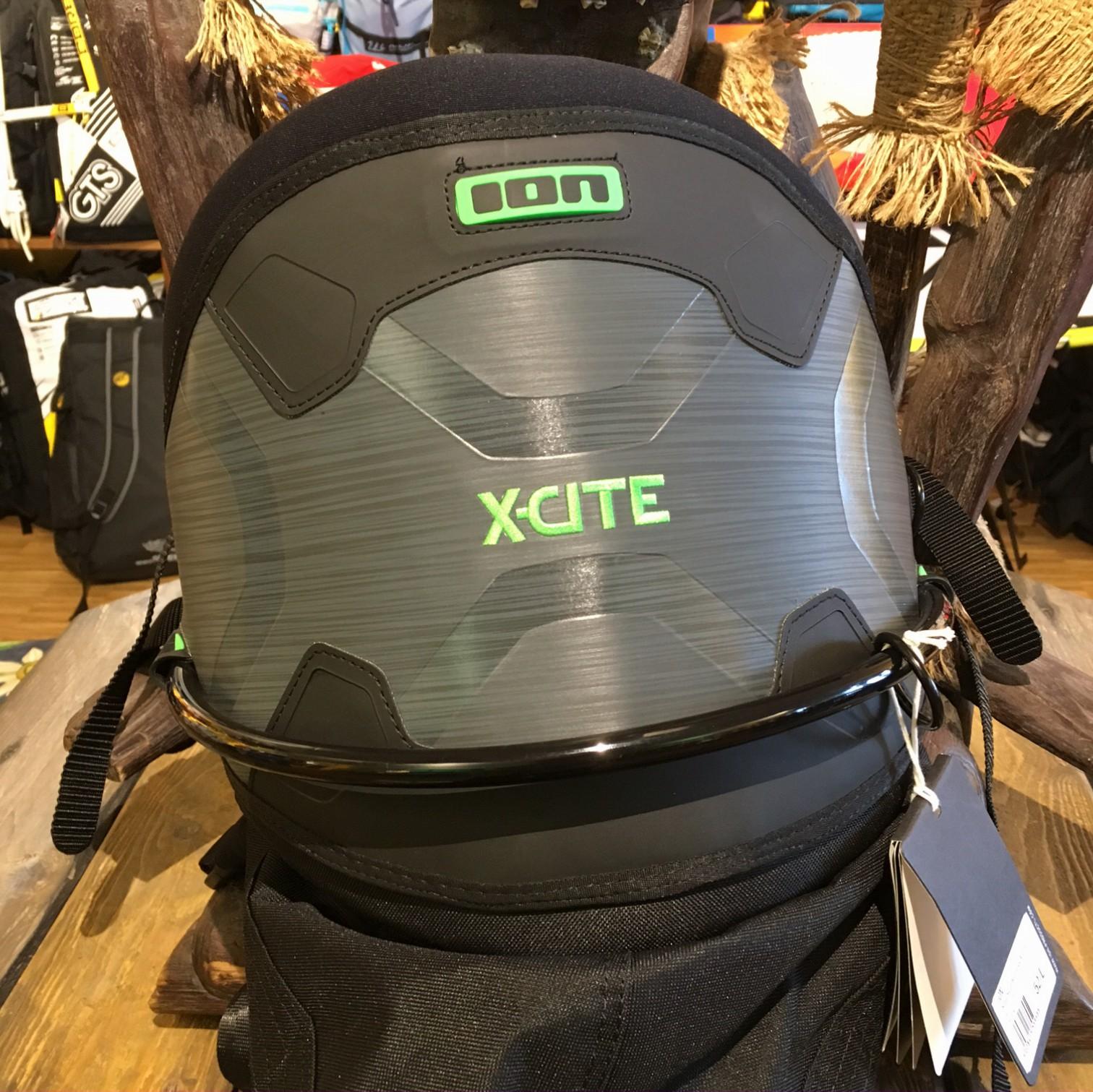 Ion X-Cite