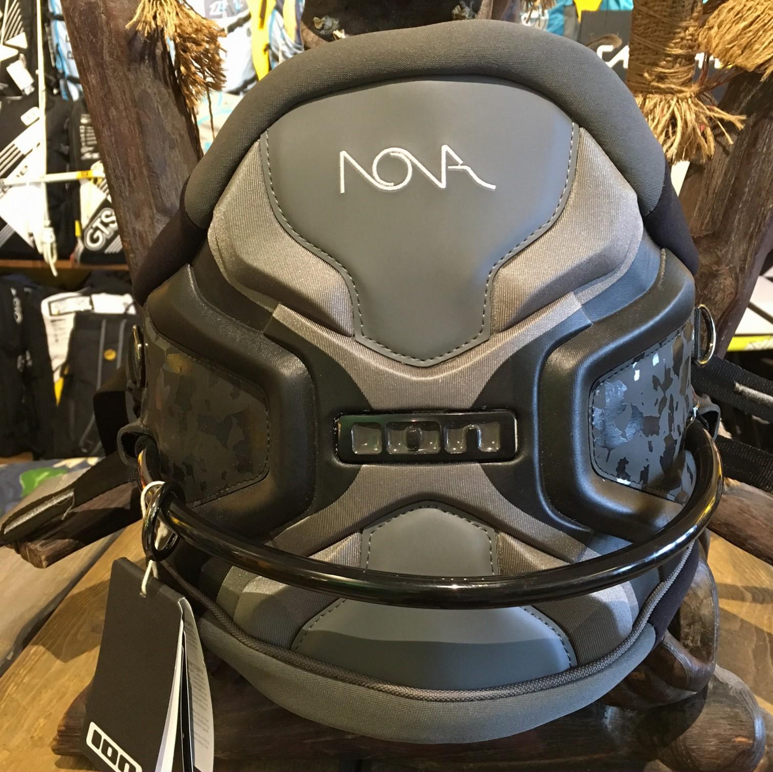 Ion Nova