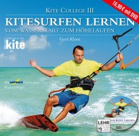 Kite College Cover