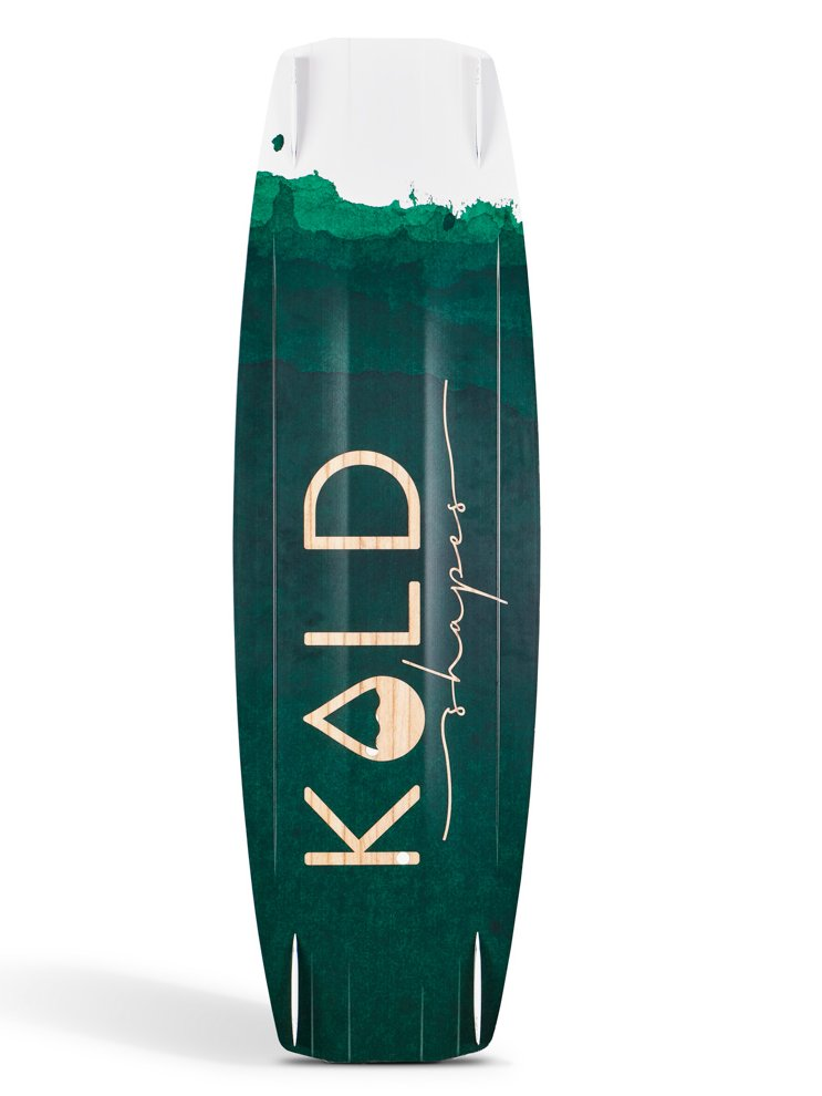 Kold Shapes Kiteboards Windgeister